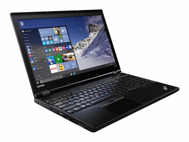 Ver Lenovo ThinkPad L560 20F10025SP