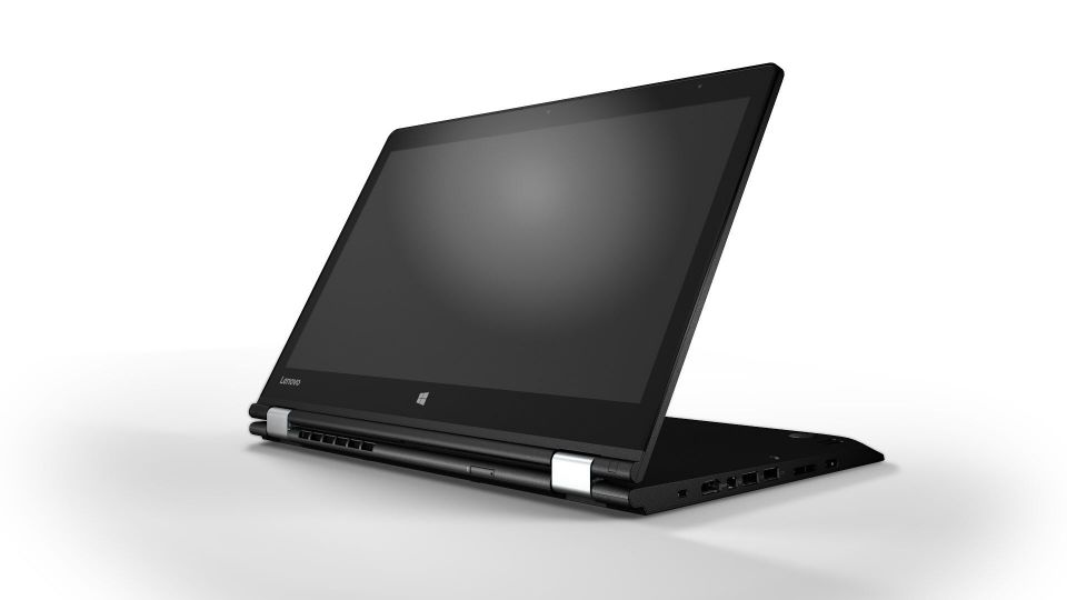 Lenovo ThinkPad P40 Yoga i7 6500U tactil Negro