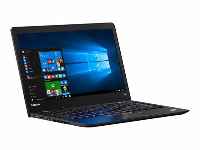 Ver Lenovo Thinkpad 13 20GJ Core i5 8 GB RAM 256 GB SSD