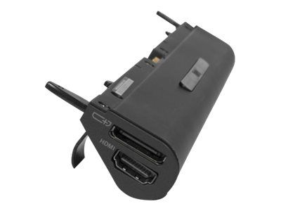 Ver Lenovo 4X50L08495 Tableta Negro estacion dock para movil