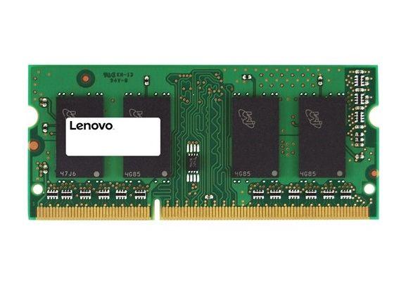 Ver Lenovo 4X70M60571 4GB DDR4 2400MHz