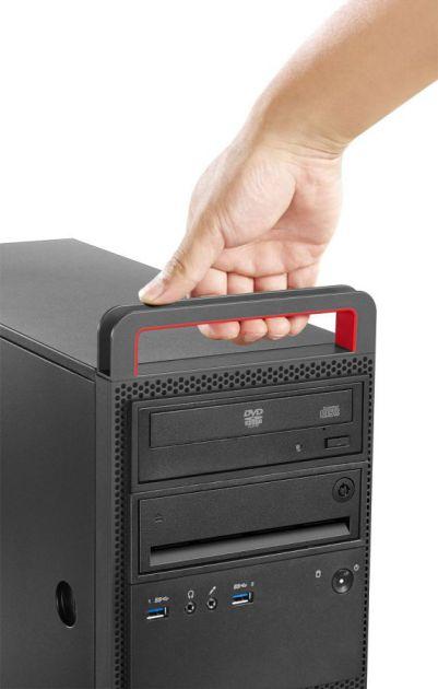 Lenovo ThinkCentre M900 10FD003JSP
