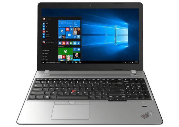 Ver Lenovo ThinkPad E570 20H500BDSP
