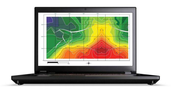 Lenovo ThinkPad P70 20ER000BSP
