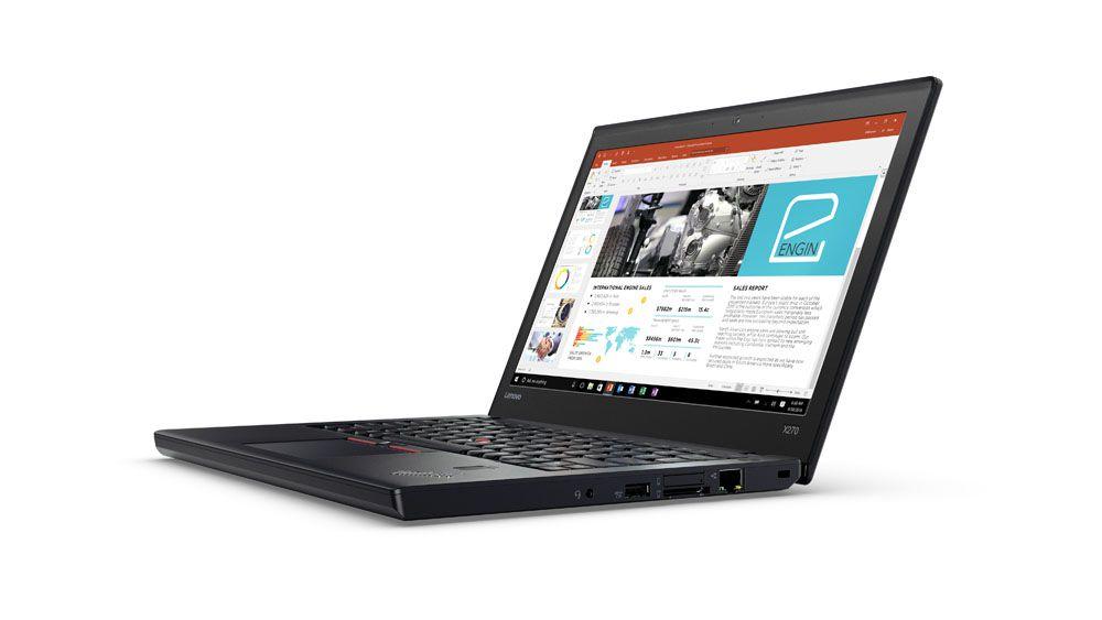 Lenovo Thinkpad X270 20hn005nsp