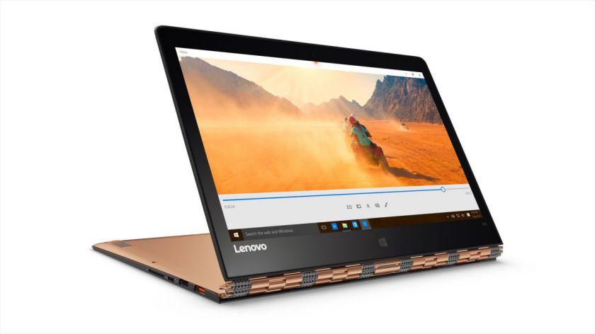 Lenovo Yoga 900 13ISK 80SD004DSP