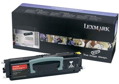 Lexmark E232  E33X  E34X Toner Cartridge
