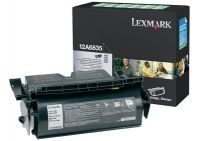 Lexmark T52X High Yield Return Program Print Cartridge  20K