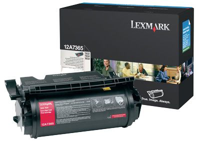 Ver Lexmark T632  T634 Extra High Yield Print Cartridge  32K