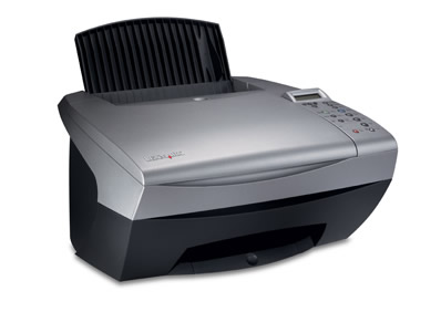 Lexmark X 5150 All-in-one