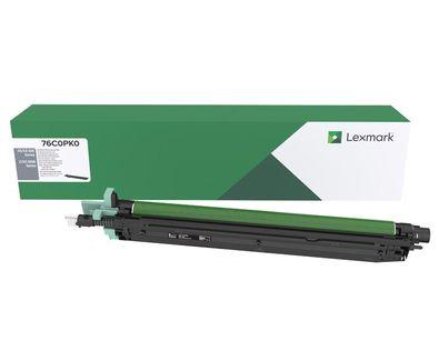 Lexmark 76C0PK0 Cartucho de toner 100000paginas Negro