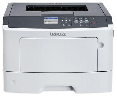 Ver Lexmark MS417dn
