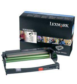 Lexmark X203H22G 25000paginas fotoconductor