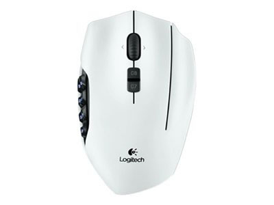 Logitech Gaming Mouse G600 Mmo