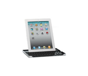 Logitech Keyboard Case For Ipad 2 - Teclado