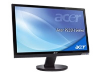 Monitor Acer P225hqbd