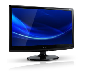 Monitor Acer M220hqmf