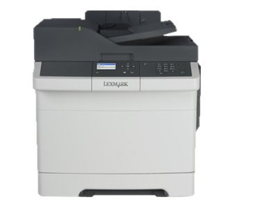 Ver MULTIFUNCION LASER COLOR Lexmark CX310DN