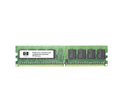 Memoria Hp 8gb Rdimm 2rx4 Pc3-10600r-9 Kit