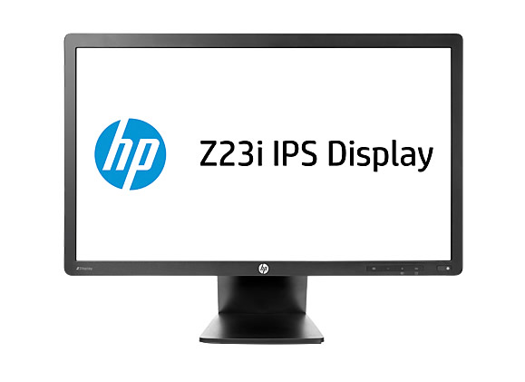 Monitor Led Retroiluminado Ips Hp Z Display Z23i