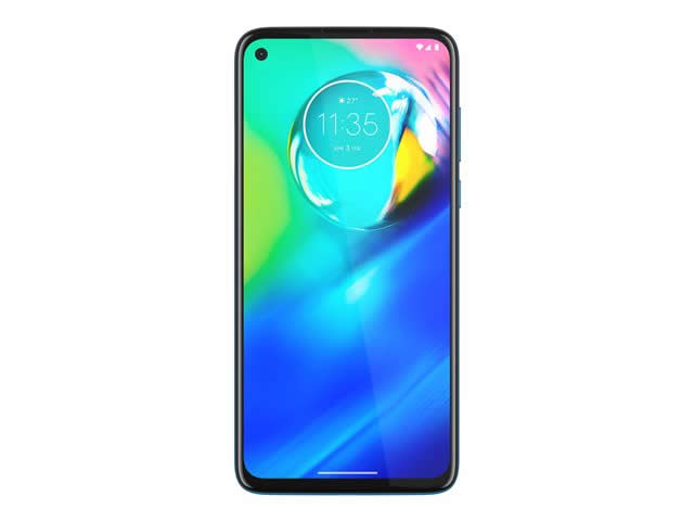 Motorola Moto G8 Power azul Capri 4G 64 GB