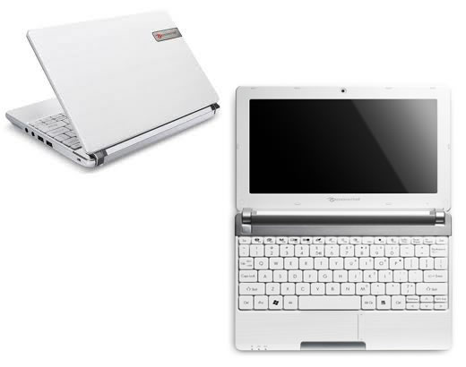 Packard Bell Dot S-c-261g32