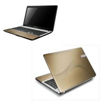 Packard Bell Easy Note Tsx66-hr-252sp