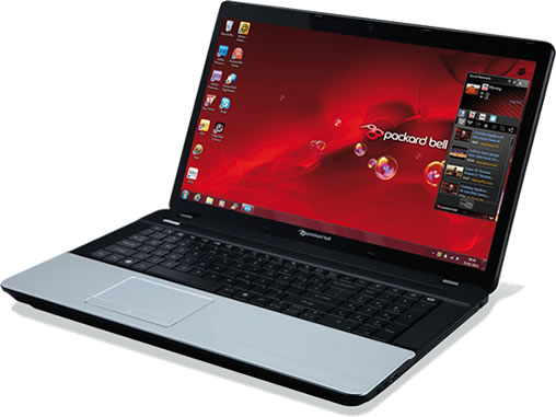 Packard Bell Easynote Le11-bz-e1124g50mn