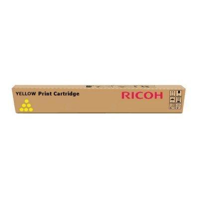 Ricoh 841926 9500paginas Amarillo Toner Y Cartucho Laser