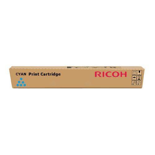Ricoh 841928 9500paginas Cian toner y cartucho laser