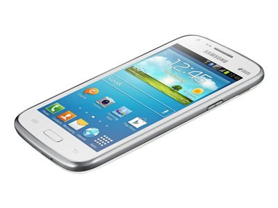 SAMSUNG GALAXY CORE I8260 BLANCO