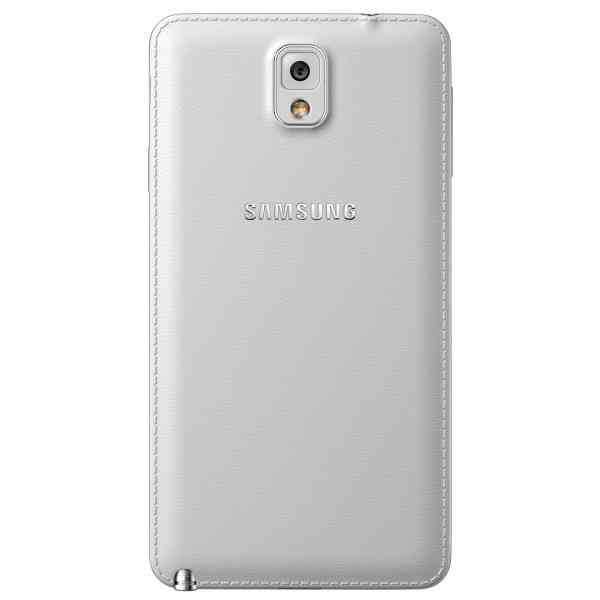 Samsung Galaxy Note 3 N9005 Blanco Libre
