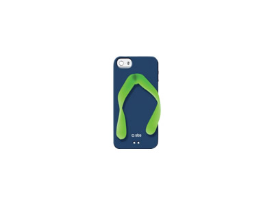 Ver SBS COVER TPU DISENO TROPICAL IPHONE 5