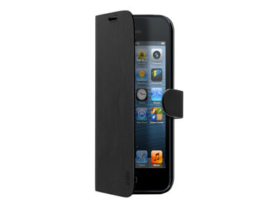 Ver SBS TEBOOKIP5K FUNDA LIBRO IPHONE 5
