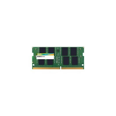 Ver SILICON POWER 4GB DDR4 SODIMM 2133 260PIN CL15 1 2