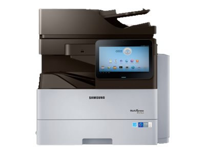 Samsung MultiXpress M5370LX