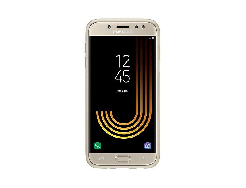 Ver Samsung EF AJ530TFEGWW 52 Cover case Color blanco