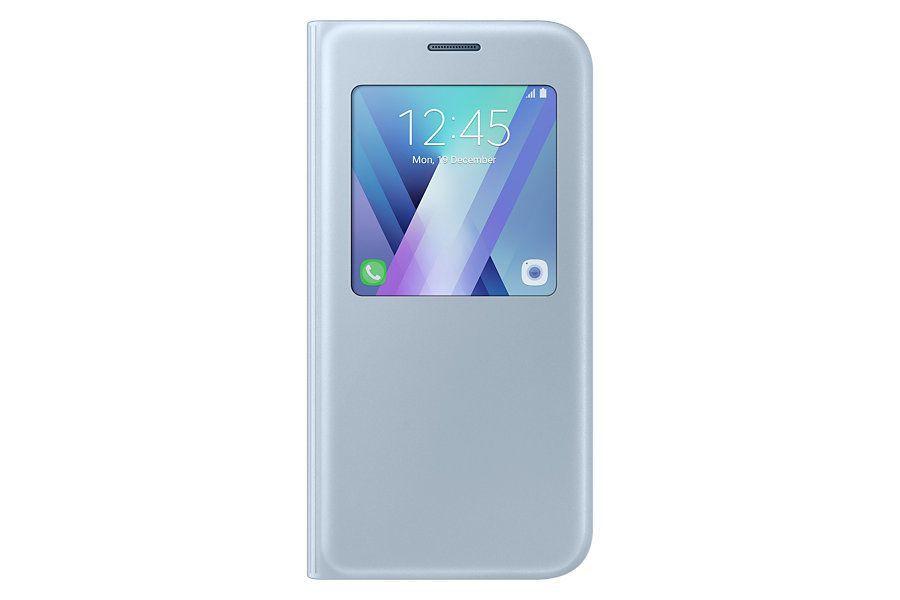 Samsung EF CA520 52 Libro Azul