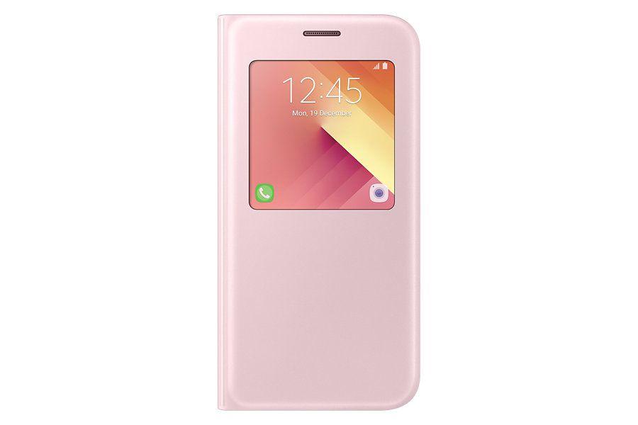 Samsung EF CA520 52 Libro Rosa