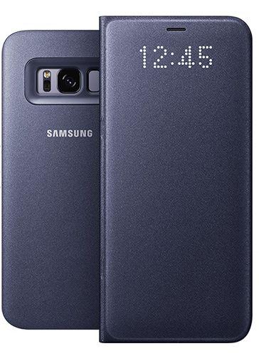 Samsung EF NG950 58 Mobile phone folio Violeta