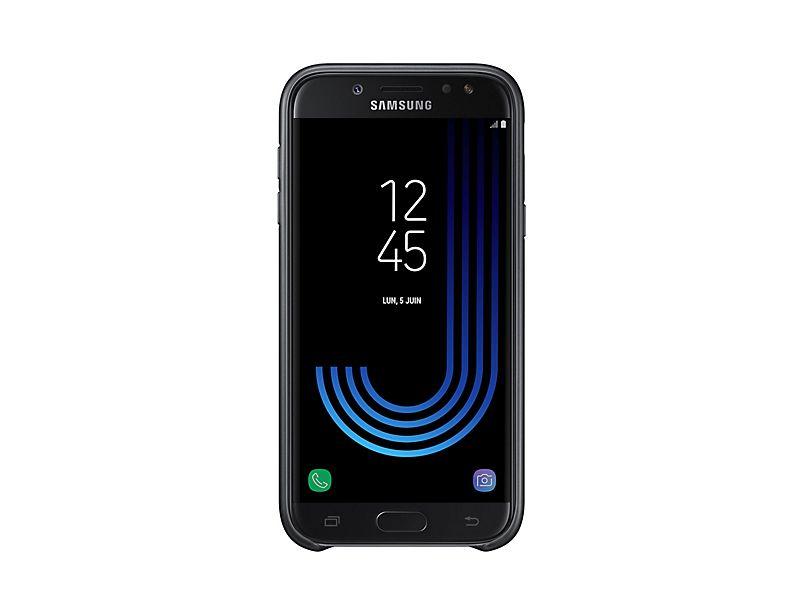 Ver Samsung EF PJ530 Cover case Negro
