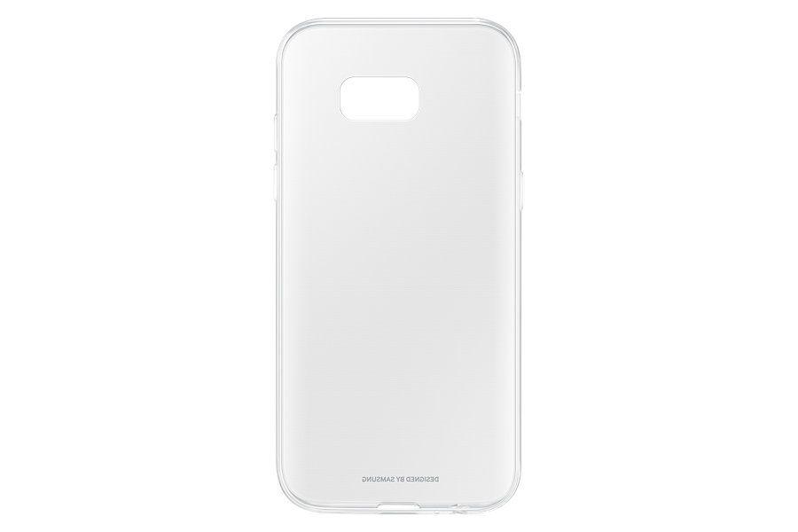 Ver Samsung EF QA520 52 Protectora Transparente