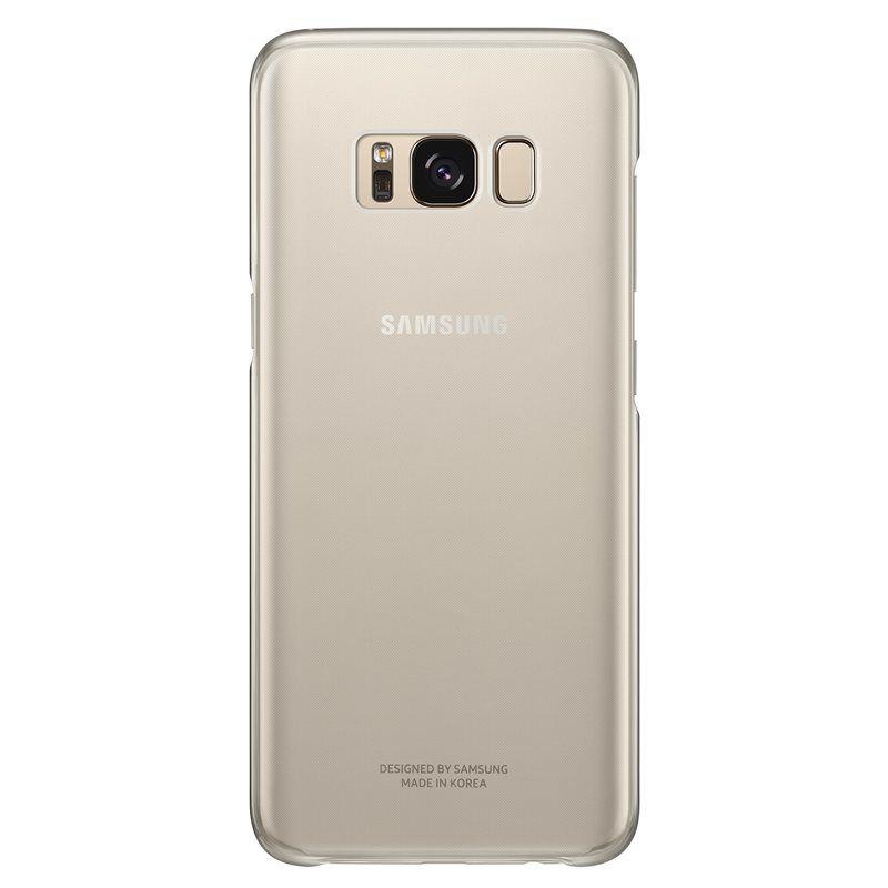 Ver Samsung EF QG950 58 Mobile phone cover Oro
