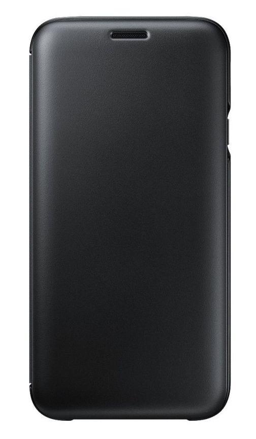 Ver Samsung EF WJ730C 55 Wallet case Negro