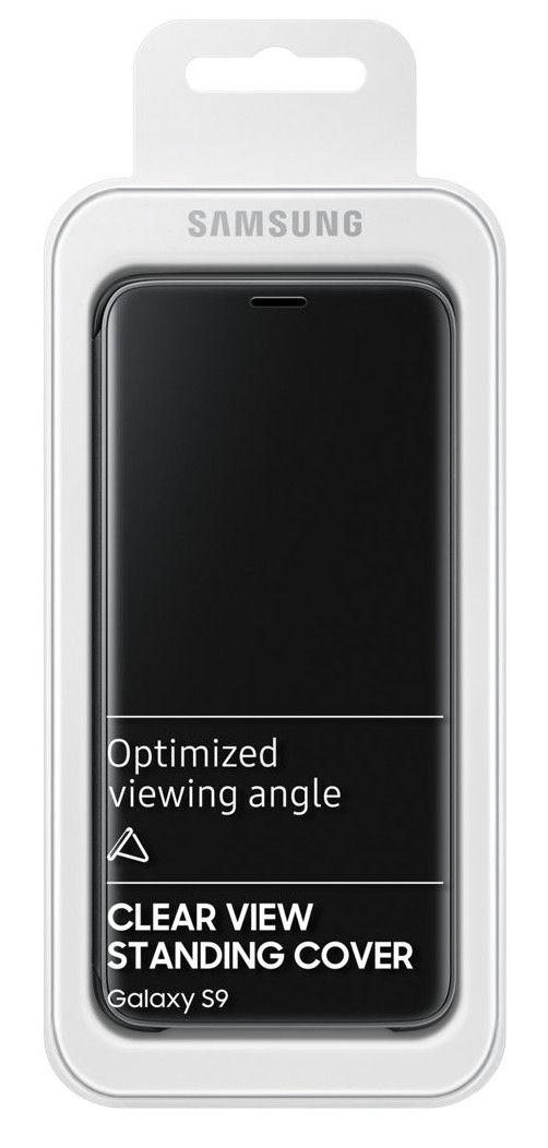 Ver Samsung EF ZG960CBEGWW 5 8 Folio Negro