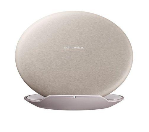 Samsung EP PG950 Interior Color blanco cargador de dispositivo movil