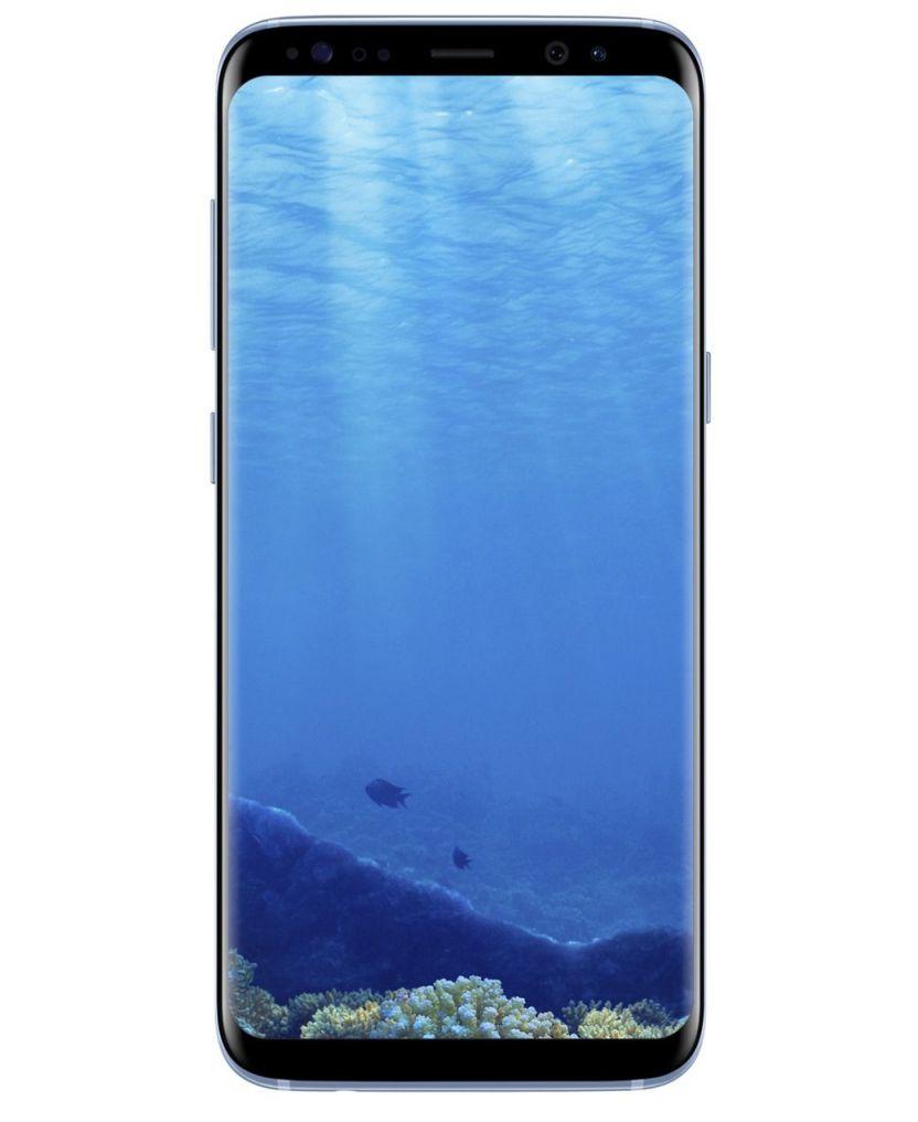 Samsung Galaxy S8 Sm G950f Sim Unica 4g 64gb Azul