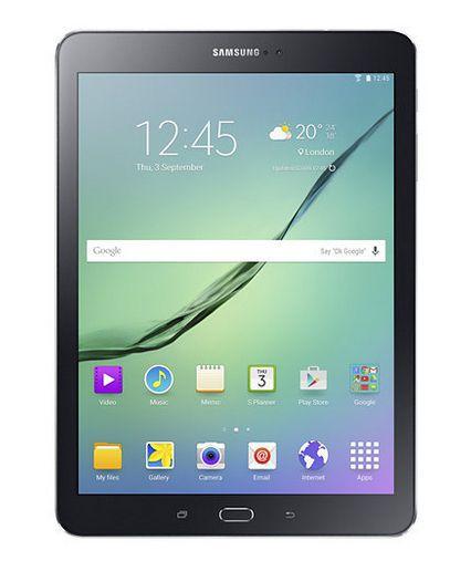 Ver Samsung Galaxy Tab S2 SM T813 32GB NEGRO