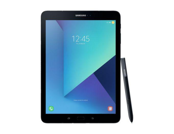 Ver SAMSUNG GALAXY TAB S3 9 7 32GB NEGRO WIFI 4G