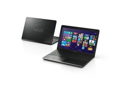 Sony Vaio Fit 15 Svf15a1b4eb